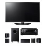 LG 50LN5708 50″ LED-TV + Pioneer Heimkino-Set HTP-073 um 749€ bei Saturn.at