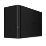 Amazon: zwei besondere Deals für Festplatte & Speicher – täglich neu – z.B.: Buffalo LinkStation High Speed NAS 4TB inkl. Versand um 249,50€