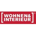Messe Wien: 1+1 Gratis-Bon zur Wohnen&Interieur Wien (8.3.-16.3.2014)