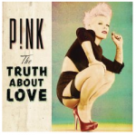 Pink – The Truth About Love als MP3-Download (13 Songs) um 1,99€ bei Amazon.de