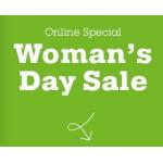 Women's Day Sale bei mömax – Rabatte von bis zu 80%
