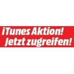 Media Markt – iTunes Karten um 20% verbilligt