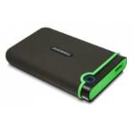 Nur bis heute noch Verlängerung der Amazon.de Festplatten- und Speicherwochen: z.B.: Transcend StoreJet M3 Anti-Shock 1TB externe Festplatte inkl. Versand um 57,90€