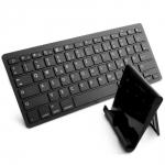 EasyAcc aufladbare Bluetooth 3.0 Tastatur für nur 13,99 Euro inkl. Versand bei Amazon