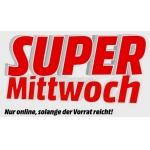 Mediamarkt Supermittwoch – 12.03.2014