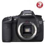 Hartlauer Sonntagsschnäppchen: zB. Canon EOS 7D Spiegelreflexkamera Gehäuse um 888 € statt 1.076 €