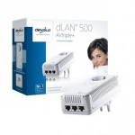 Redcoon Hotdeal: versch. Varianten des devolo dLAN 500 AVtriple+ Powerline Adapter
