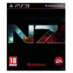 LIBRO Online Shop: Mass Effect 3 N7 Collector's Edition PS3 für 5€