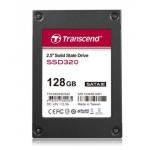 Amazon Blitzangebot: Transcend SSD320 128GB interne Solid State Drive um 69,90 € statt 90,39 €