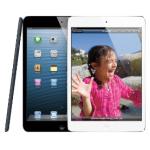 Apple iPad mini LTE 64GB in schwarz / weiß um 398€ als MediaDeal bei MediaMarkt.at