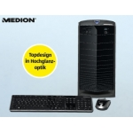 Multimedia-PC-System MEDION® AKOYA® P5380 D mit Windows 8.1 um 499 Euro ab dem 20.03.2014 beim Hofer