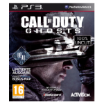 Call of Duty: Ghosts Free Fall (Limited Edition) für PS3 / XBOX360 / PC inkl. Versand um je 20€