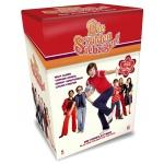 Amazon: Die wilden Siebziger – Die Komplettbox mit allen 200 Folgen auf 32 DVDs um 36,97 € statt 62,94 €