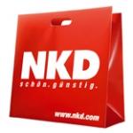 Minus 30 Prozent im NKD Onlineshop