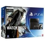 Playstation 4 & Watch Dogs Bundle inkl. Versand um 449€ bei Amazon Frankreich