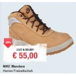 Bis zu Minus 60 Prozent Rabatt – Abverkauf Schuhen bei Hervis
