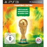 PS3 Game FIFA Fussball-WM Brasilien 2014 kostenlos beim Kauf einer PS3 bei Amazon/Mediamarkt