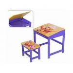 Möbelix: Winnie Pooh und Princes Möbel, ideal als Ostergeschenke