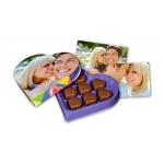 Austrobild: 20% auf Milka-Schokoherzen Foto-Verpackung