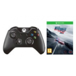 Saturn 20 Tagesdeals am 20.3.2014: Xbox One Wireless Controller inkl. Need for Speed: Rivals um 50€