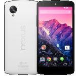 Nexus-Geräte ab sofort im österreichischen Google Play Store verfügbar; z.B. Google Nexus 5 32GB für 399 Euro