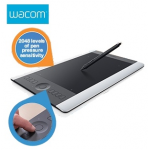 Wacom Intuos Pro Medium Special Edition inkl. Versand um 205,90€ bei iBOOD.at