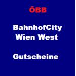 BahnhofCity Wien West: Gutscheinheft, 1+1 Gratis, 10%,20%,30% sparen