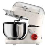 Bodum elektrische Küchenmaschine (weiß) inkl. Versand um 175€ bei Amazon.de