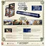 GTA V – Special Edition für PS3 / XBOX360 um ca. 40€ inklusive Versand bei Game.co.uk