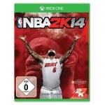 NBA 2k14 für Xbox One um 30,76
