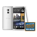 HTC One Max 16GB inkl. Versand um 404,99€ bei MediaMarkt.at