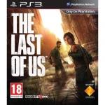The Last of us PS3 (englisch) um 23,87€ inklusive Versand für PS3