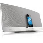 Amazon Blitzangebot: Philips DCB3270W Dockingstation für iPhone, iPod und iPad um 189€