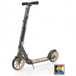 Mömax Onlineshop: Kettler Scooter Hot Chocolate 8 um 57,95 € inkl. Versand
