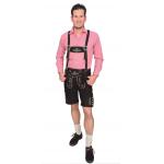 4 teiliges Trachten Leder-Set für nur 99 Euro + Versand bei Zillertaler Trachtenwelt