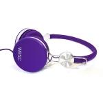 Elektro Haas: WESC Banjo Purple Passion bzw. WESC Banjo Magenta Kopfhoerer um 9,99 €