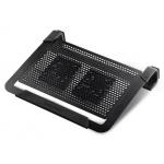 Saturn Tagesdeal: Cooler Master NotePal U2 Plus Notebook-Kühler schwarz (R9-NBC-U2PK-GP) um 19 € statt 24,43 €