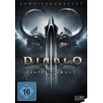 Diablo 3 + Addon inkl. Versand für 44 Euro bei Amazon.de