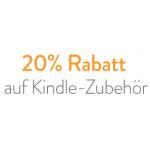 Amazon.de: 20% Rabatt auf Kindle-Zubehör