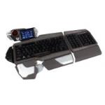 PC-Gaming – jeden Tag 2 Deals bis 6. April 2014 bei Amazon.de – z.B. Mad Catz S.T.R.I.K.E. 7 Gaming Tastatur um 179€