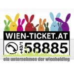 Osteraktion Wien-Ticket – Veranstaltungen bis zu -30 Prozent