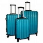 3 teiliges Reisekofferset für nur 65 Euro inkl. Versand bei Möbelix Online