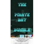 The pirate bay bundle, 101 kostenlose Spiele