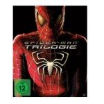 Saturn Tagesdeal: Spiderman Trilogie im Steelbook [Blu-Ray] + inEar Kopfhörer um 20 € statt 23,18 €