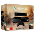 Xbox One 500 GB inkl. Titanfall + Fifa 14 + Xbox Live Gold Card (12 Monate) um 499€ beim Libro Games Mittwoch