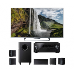 Saturn Tagesdeal: SONY Bravia KDL-50W656A 50″ Smart LED TV  + Pioneer HTP-073 Heimkino-Set um 899 €