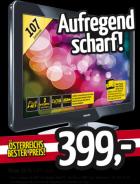Philips 42 PFL 3405 Fernseher 399,-€ @Cosmos