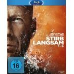 Stirb langsam 1-5 Blu-ray Box um 25,18€ inklusive Versand bei Amazon.de