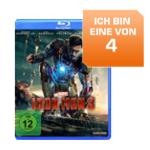 4 Blu-rays (106 Titel – zum Großteil nur Superhelden!) inkl. Versand um 30€ bei Saturn.at