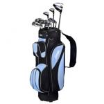 Interspar Onlineshop: Golf-Set Ladies/Herren 18-tlg. Penn MT-100 um 154 € nur am 4.4.2014